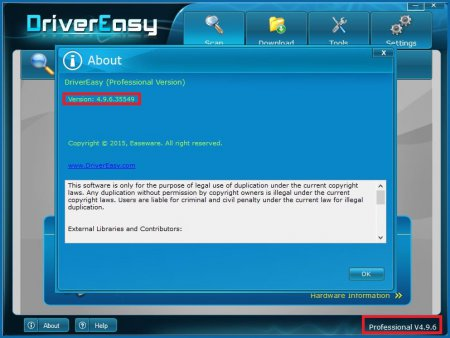 DriverEasy Professional v5.1.7.31793