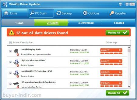 WinZip Driver Updater v1.0.648.16468