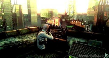Hitman: Sniper Challenge Full indir