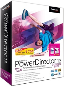 CyberLink PowerDirector Ultimate v15.0.20.26.0