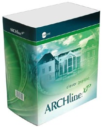 ARCHline.XP 2015 R2 Full (x64)