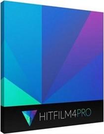 HitFilm 4 Pro v4.0.5227.37263 (x64)