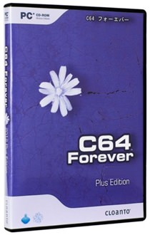 Cloanto C64 Forever Plus Edition v8.2.3.0