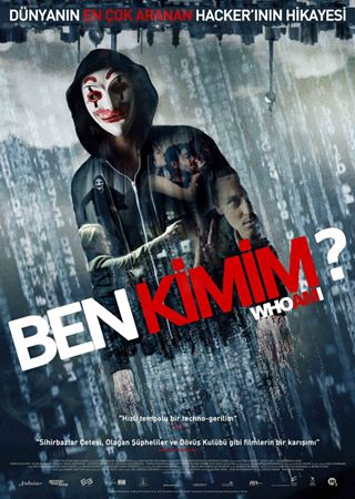 Ben Kimim | Who Am I | 2014 | 1080p | DUAL | MKV