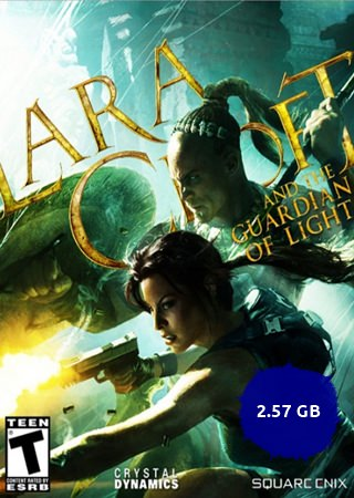 Lara Croft and the Guardian of Light Full