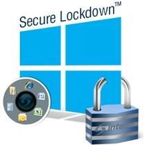 Inteset Secure Lockdown Multi Application Edition v2.00.130