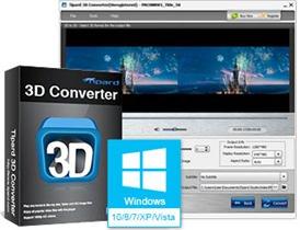 Tipard 3D Converter v6.1.16