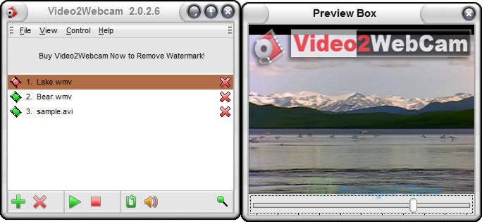 Video2webcam V3 6 4 6