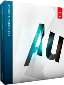 Adobe Audition CS6 v5.0.708 Full indir