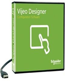 Schneider Electric Vijeo Designer v6.1 Full