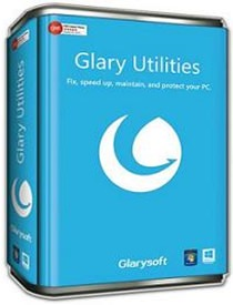 Glary Utilities Pro v5.54.0.75 Türkçe Portable
