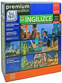 Tell Me More İngilizce Eğitim Seti
