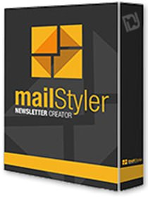 MailStyler Newsletter Creator Pro v2.8.0.100