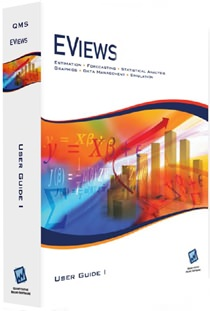 EViews Enterprise Edition v9.5 (x64)
