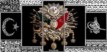 Minyatürlerle Osmanlı - Osmanlı Neden Uzun Yaşadı (HD) Türkçe Belgesel