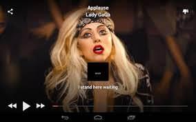 Musixmatch Lyrics Music Player Premium v6.0.0 APK Full