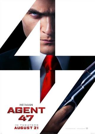 Hitman Agent 47   Hitman Ajan 47   2015   720p   DUAL   MKV