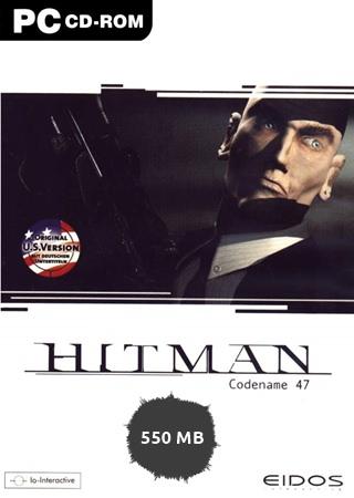 Hitman: Codename 47 Full Tek Link