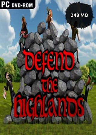 Defend the Highlands Full indir