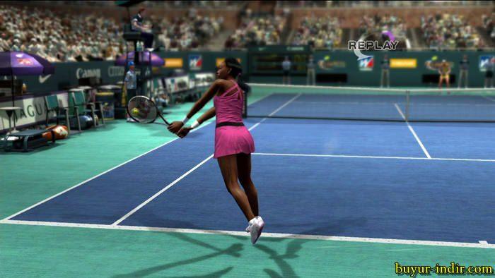 Virtua tennis 4 windows 10 player