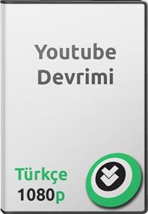 Youtube Devrimi Belgeseli Türkçe