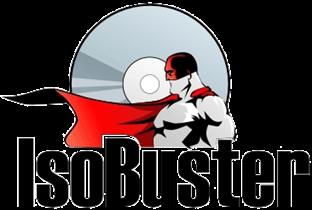 IsoBuster Pro v3.7 Türkçe Portable