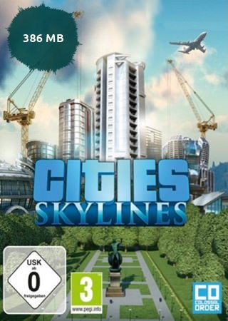 Cities Skylines Rip PC Full