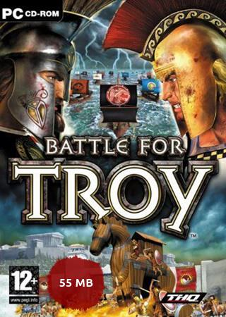 Battle for Troy Rip Tek Link