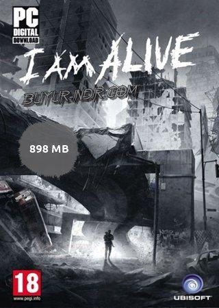 I Am Alive Rip Full