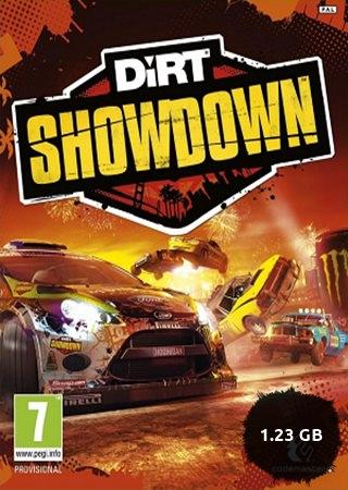 DiRT Showdown Rip Full