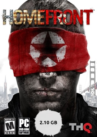 Homefront Ultimate Edition Rip Full Tek Link