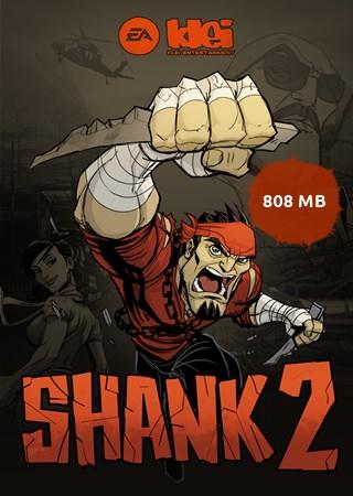 Shank 2 PC Rip indir