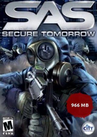 SAS Secure Tomorrow Rip Full indir