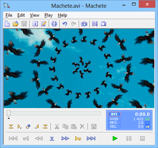Machete v4.4 Build 11 Full