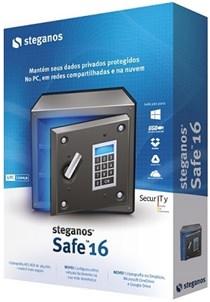 Steganos Safe v16.1.0 R11148 Full