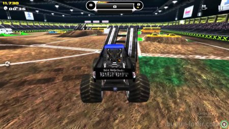 Monster Truck Destruction PC Full