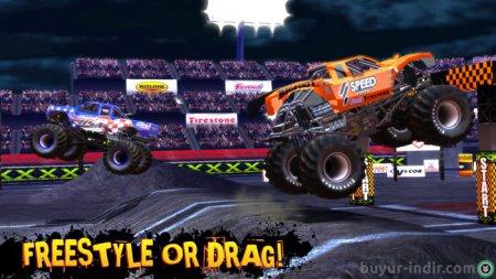 Monster Truck Destruction PC Full