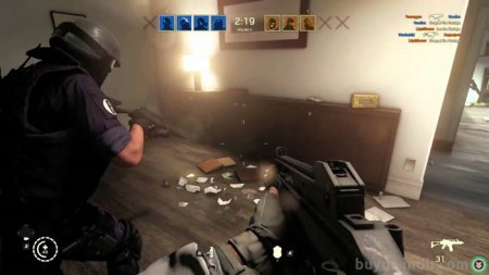 Tom Clancy's Rainbow Six Siege Full (Codex)