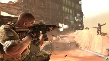Spec Ops The Line PC Full indir