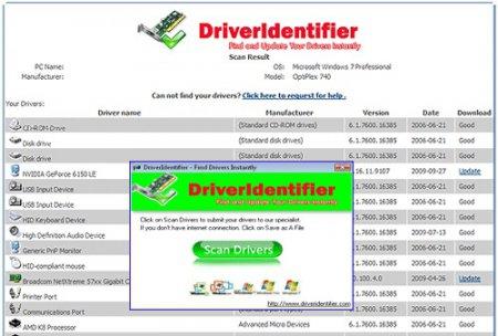 Driver Identifier v5.1.001
