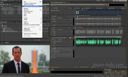 Adobe Audition CS6 v5.0.708 Full indir