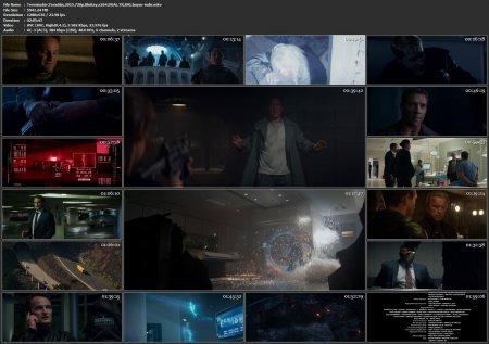 Terminator Yaradılış | 2015 | 720p | DUAL | MKV