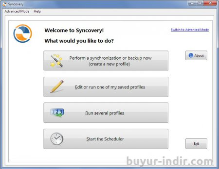Syncovery Pro v7.52.366 Portable