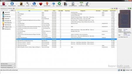 Calibre v2.63.0 Türkçe