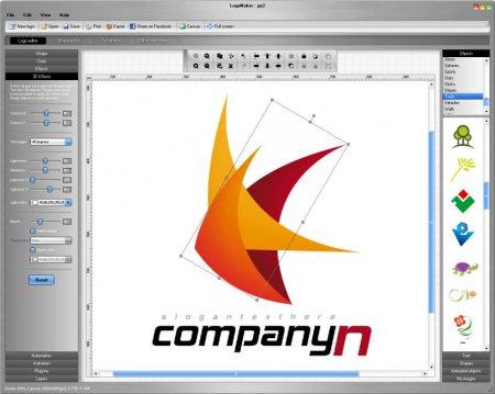 Studio V5 Logo Maker v4.0 Full indir