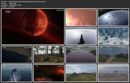 Dünya: Bir Gezegenin Varoluş Öyküsü Belgeseli