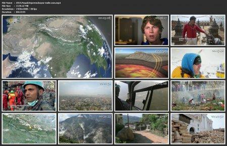 2015 Nepal Depremi Belgeseli Türkçe