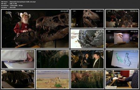 Dinozorlar Savaşı Belgeseli Türkçe