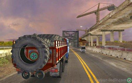 Trucker 2 Full Tek Link