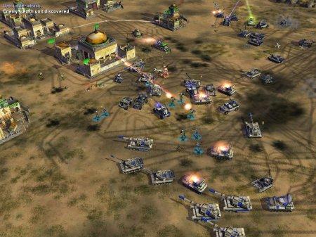 Command & Conquer Generals: Zero Hour Türkçe Full